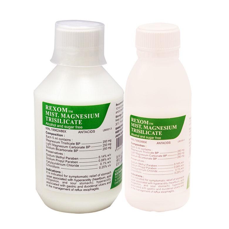 Image result for Magnesium Trisilicate